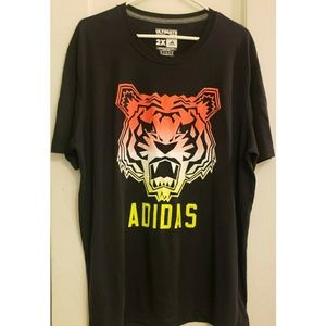 Adidas 2X Tiger Graphic Ultimate Tee T-shirt